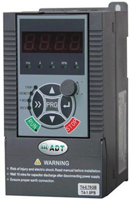 AD200 series mini AC motor drives