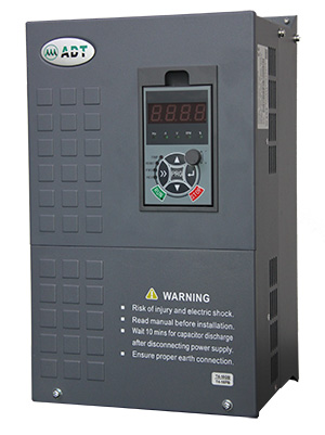 AD300 high performance vector control AC drives